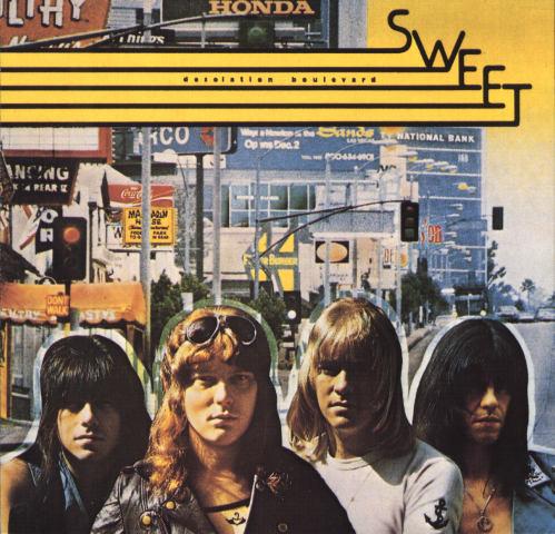 sweet - desolation boulevard (US version)